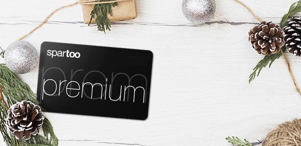 Premium card