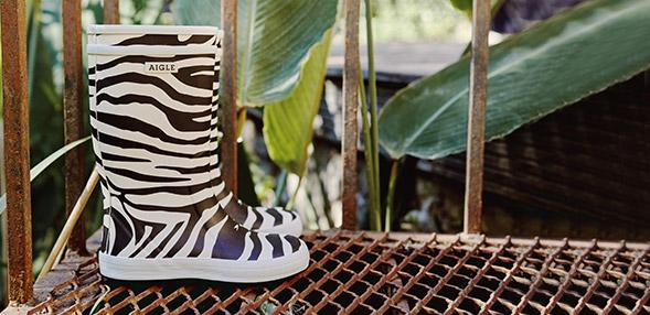 Boots print